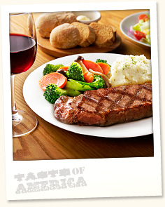 OUTBACK STEAKHOUSE 品川店